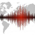 В Армении произошло землетрясение магнитудой 3,8