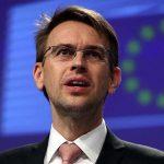ЕС прокомментировал заявление Турции о высылке десяти послов